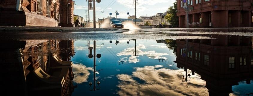 Flood Insurance Snohomish & Owensboro, Washington